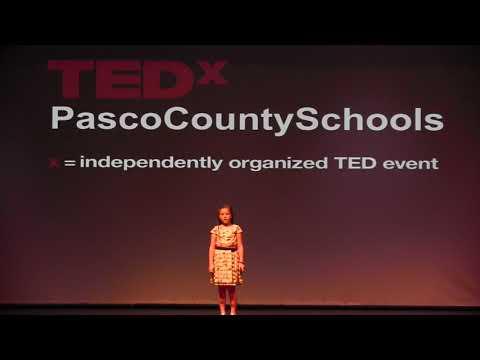TEDx Talks: Bethany Hamilton-What Doesn't Kill You Makes You Stronger   Aubrey Prescott   TEDxPascoCountySchools