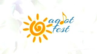 AgiotFest short ad 2015 with Marley
