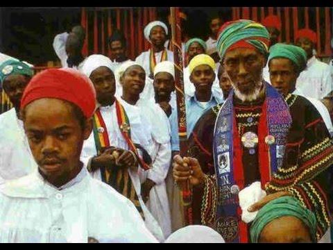 Great Joshua - Bobo Shanti High Priest - Reasoning - Bobo Shanti the 144000 Elect Saints.