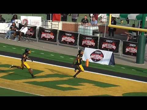 Indianapolis Cathedral (IN) vs Detroit Martin Luther King (MI) 2017