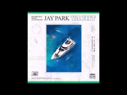Jay Park Ft  Sik-k - Yacht Official Audio