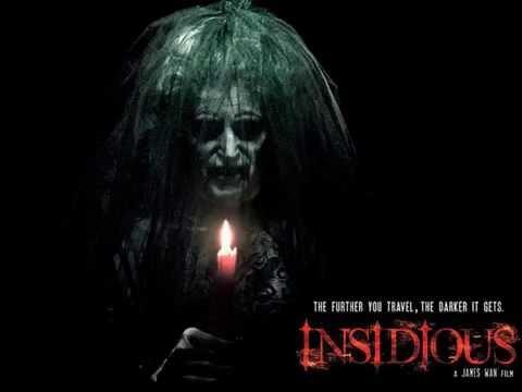 Besten Geisterfilme