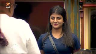Bigg Boss Tamil Season 4  | 16th October 2020 - Promo 2