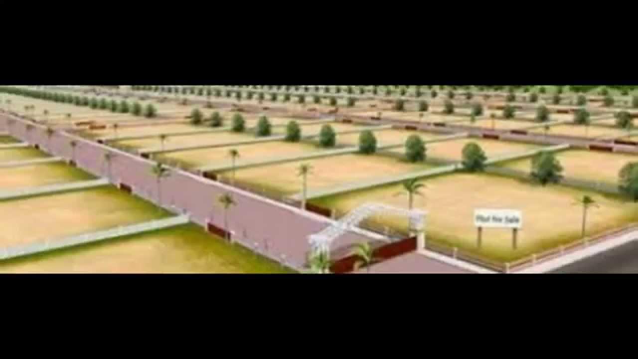 HMDA Plots Sale Low Price In Shamshabad Hyderabad City Investment
