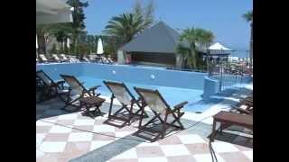 Grčka Leto 2016, Hotel Naias Hanioti(http://mitos-travel.com/Grcka_Leto/Halkidiki_Kassandra/Hanioti/Hotel_Naias/ Leto 2016 Grčka Leto 2016 Letovanje 2016 Naias je mali hotel koji se nalazi na ..., 2012-05-25T11:13:13.000Z)