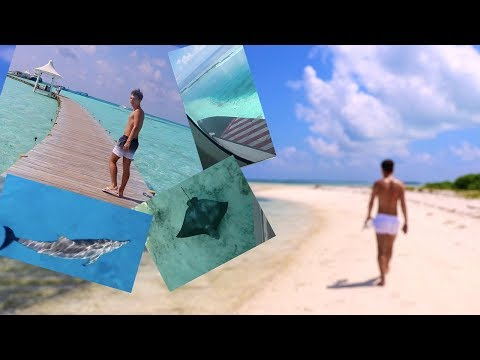 MALDIVES VLOG!