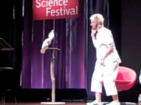 Snowball(TM) Rocks The World Science Festival
