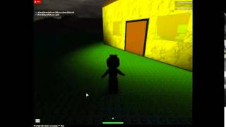 WhenKittensFly4ever's ROBLOX video