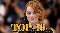 TOP 10 EMMA STONE FILMS