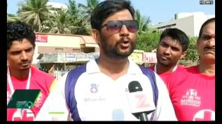 Meet the man who saved over 50 lives at Mumbai's Juhu beach