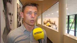 Interview nieuwe assistent-trainer Jon Dahl Tomasson