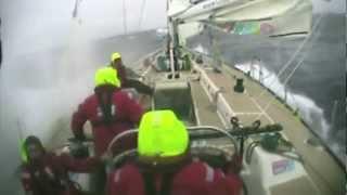 Clipper Race: Leg 3 - The Southern Ocean