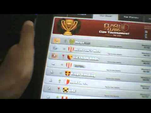 clash of clan ep 1