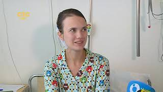 Уникальную операцию провели новосибирские нейрохирурги СТС-МИР.