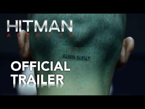 Hitman: Agent 47 | Official HD Trailer #2 | 2015