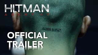 Hitman: Agent 47 | Official HD Trailer #2 | 2015