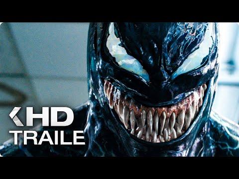 VENOM Trailer 3 (2018)