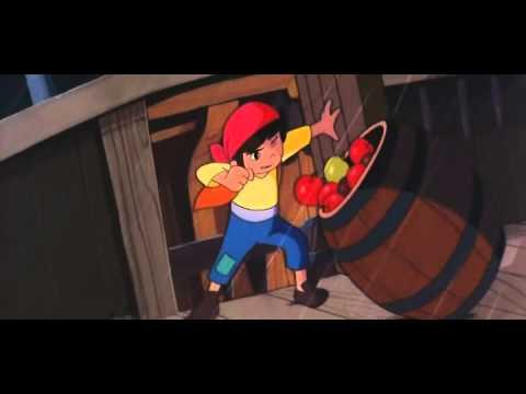 Trailer do filme Doubutsu Takarajima