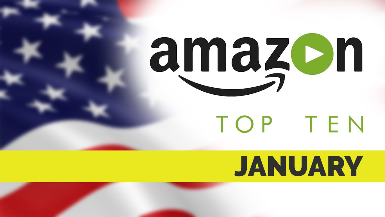 Top Ten movies on Amazon Prime US | January 2020 | Best movie on Amazon Prime | Prime Movies |