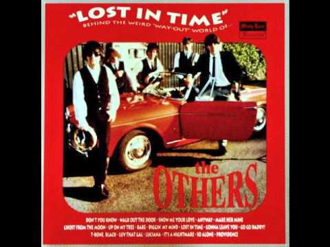 The Others - Up on My Tree (GARAGE PUNK REVIVAL)