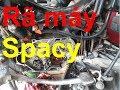H??ng d?n rã ráp xe máy Spacy - Honda ( Full )