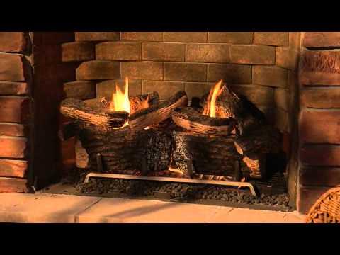 Quadra-Fire® Carolina Outdoor Lifestyles Gas Fireplace Video