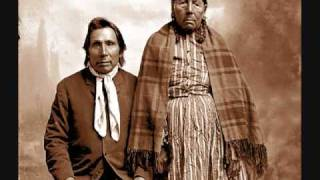"Mariee Sioux ""Buried in Teeth"" Native American video"