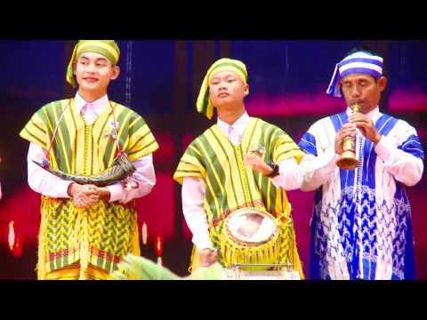 2756 Karen New Year, Nay Pyi Taw