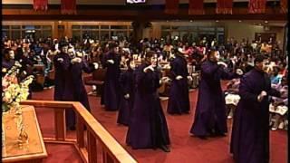 GAC Worship Conference 2014