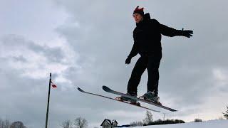 Skoki Narciarskie Podwilk 2019! Puchar Świata na skoczni K-15 - Konkurs indywidualny w Podwilku