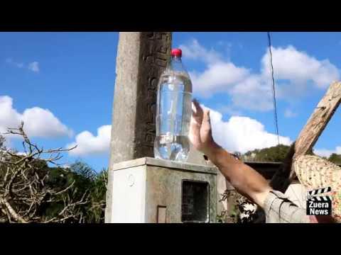 Zuera News - Como economizar energia.