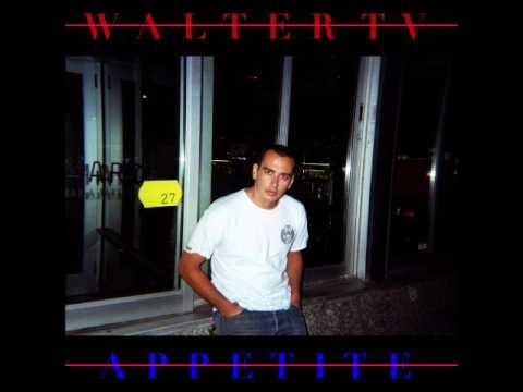 Walter TV - Appetite *FULL ALBUM*