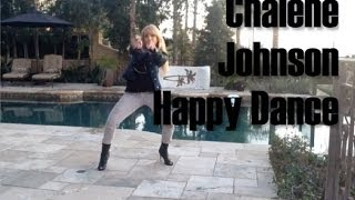 Happy Hustle Dance Chalene Johnson Song By Pharrell