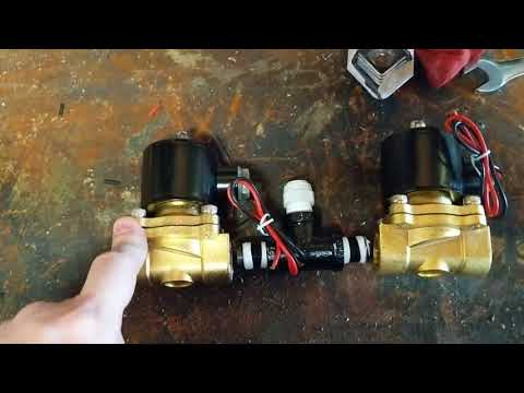 220 air compressor 3 wire hookup. from YouTube · Duration:  4 minutes 44 seconds