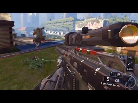 how to get nuk3town not choasmoshpit bo3 xbox 1