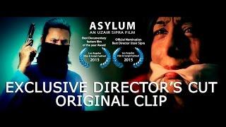 "Asylum "" Best Movie of the Year 2015 Award Winner | Exclusive Director Cut  02"