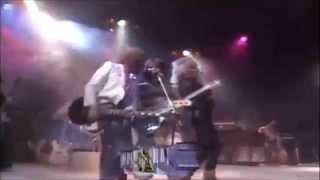 N- Trance feat.  Rod Stewart - Da Ya Think I