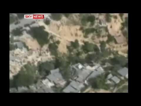 Haiti Quake: Eyewitness Account