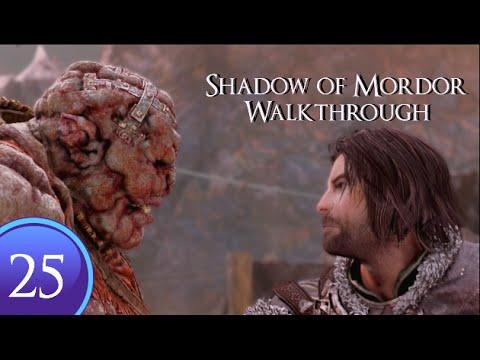 Middle-earth: Shadow of Mordor - Hidden Blade Rune Steam ...