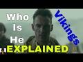 Who is Bishop Heahmund ? Vikings EXPLAINED!!! - Season 5 vikings new character