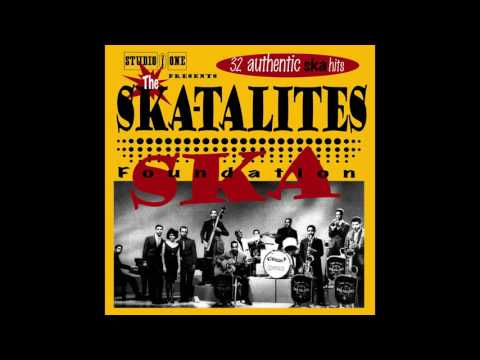 "The Skatalites - ""Christine Keeler"" [Official Audio]"