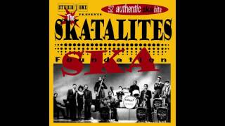 "The Skatalites - ""Christine Keeler"" [Official Audio]"