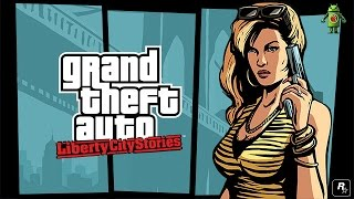 Grand Theft Auto (GTA): Liberty City Stories (iOS/Android) Gameplay HD