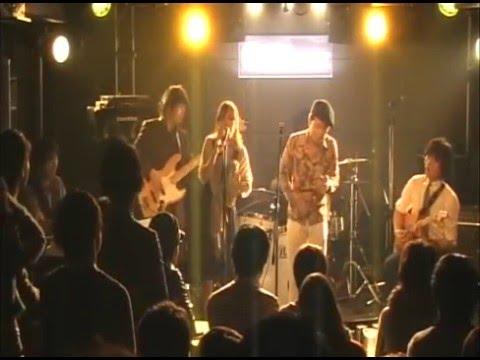 Helsinki Soul 二度目の台詞 (Live)
