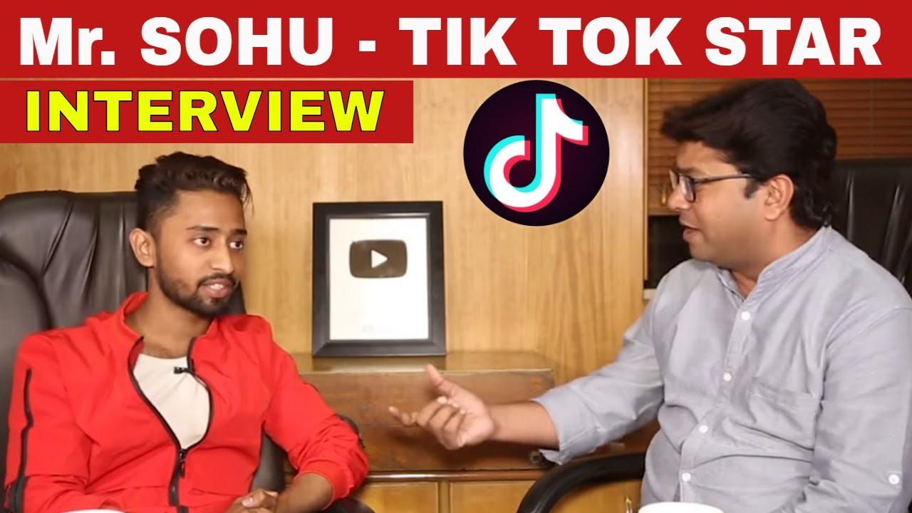 Mr Tiktok - YouTube   Mr Block U Tiktok