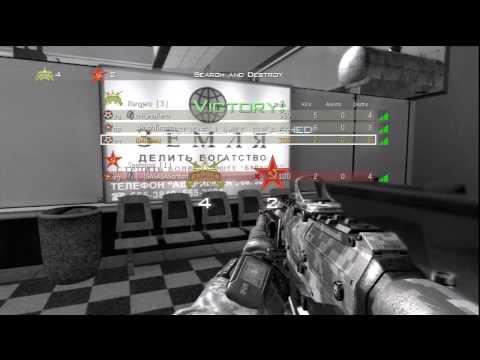 -Team Warfare-HC VS. Team HD™ [HC] iD : 20562971