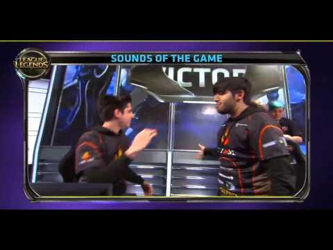 """Voy, do it again!"" - CRS vs XDG"