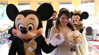 """Xôn xao với đám cưới của cô dâu 15 tuổi cùng chú rể được ví như """"đại gia"""" Trần Sơn Tin Nóng Tv"""
