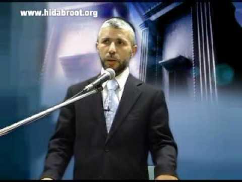 משמעות חורבן בית המקדש - הרב זמיר כהן