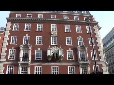 London Day 2 - My Yearly Visit To Fortnum & Mason, A Family Tradition For Over 200 Years